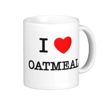 This is the stuff dreams are made of amirite? Confessions of an oatmeal lover..