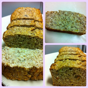 PicMonkey Collage banana bread