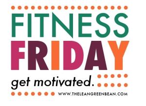 Fitness Friday Logo
