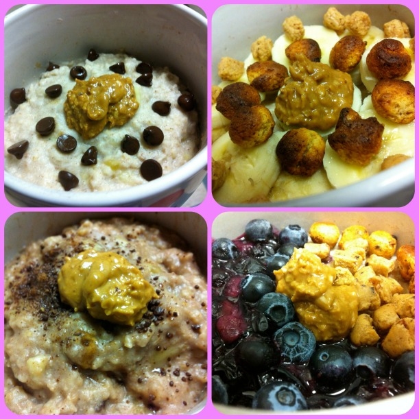 Breakfasts-PicMonkey Collage