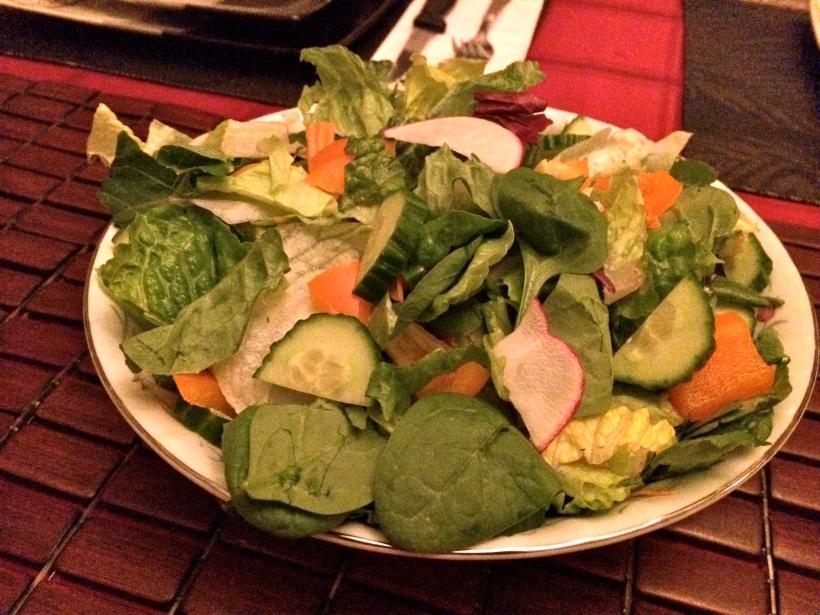 zeee salada