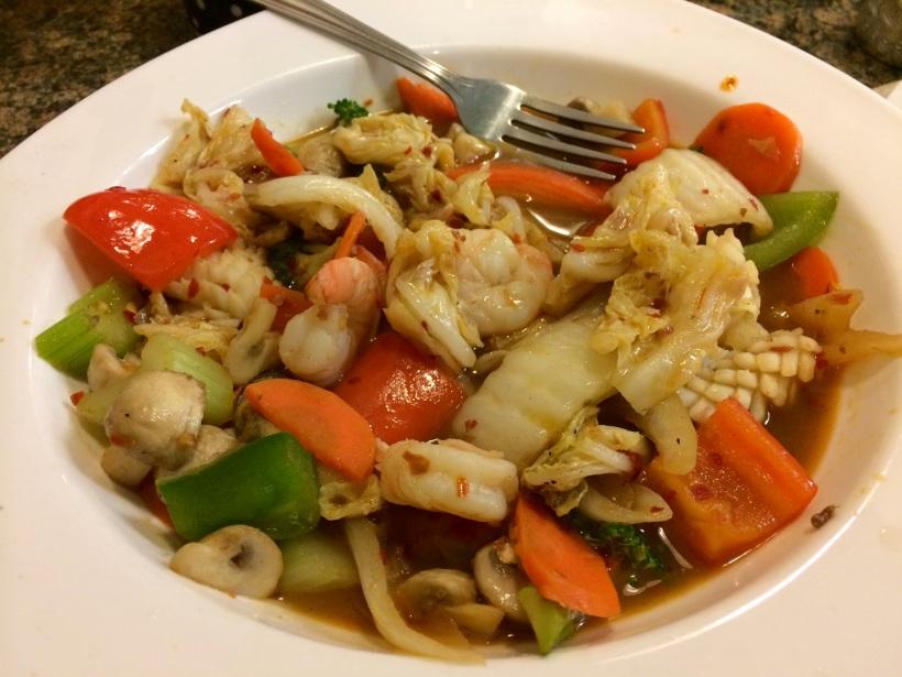 Seafood Gainz