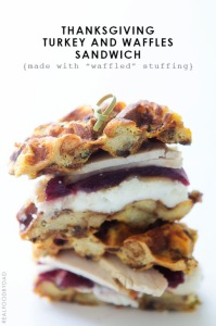 Turkey-and-Waffles-Sandwich-via-RealFoodbyDad