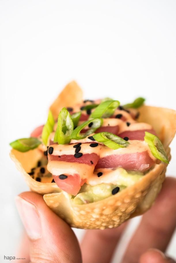 Tuna-Tartare-with-Avocado-and-Sriracha-Aioli-in-a-Baked-Wonton-Cup-1a.jpg