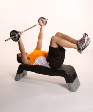 bench-press-with-barbell-4