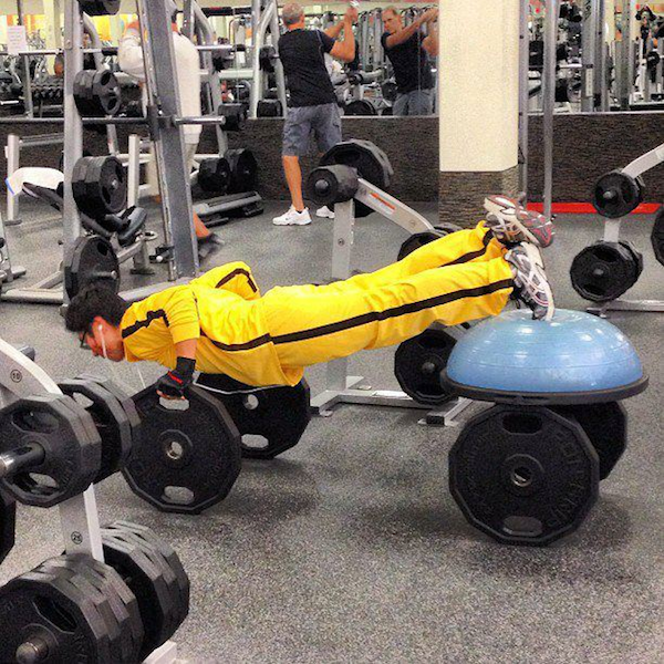 gym-future
