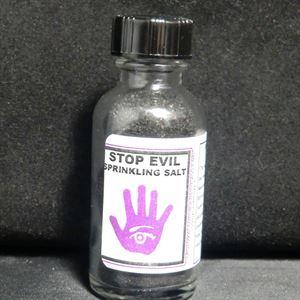 evil-salt