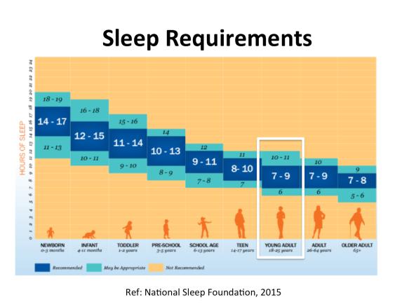 sleep-requirements