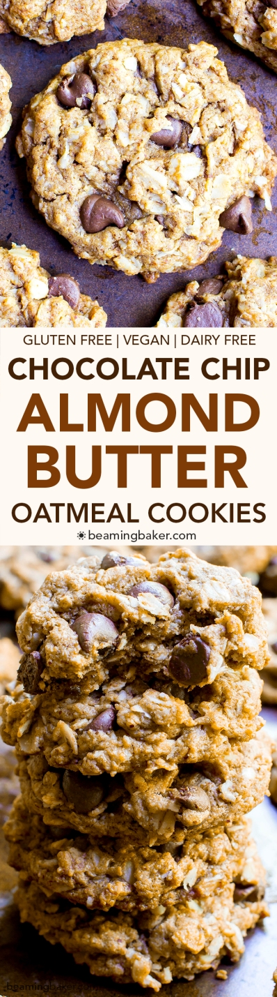almond-butter-oatmeal-chocolate-chip-cookies-vegan-gluten-free-dairy-free